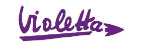 Kunde Violetta
